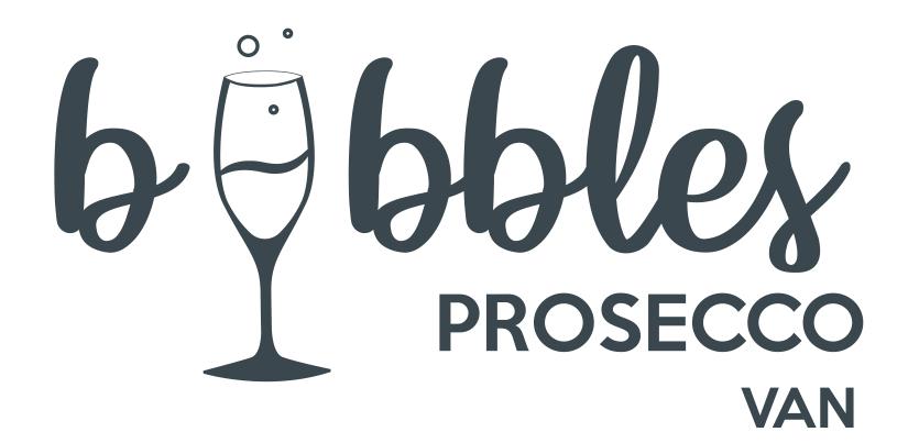 Bubbles Prosecco Van Białystok Podlaskie Mobilny Bar Wesele Eventy